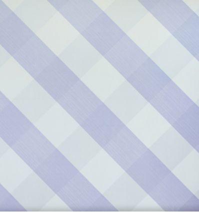 bartsch - carta da parati vichy lovely gingham (lavender)