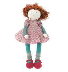 moulin roty - bambola fanette les coquettes
