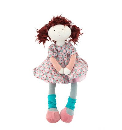 moulin roty - bambola jeanne - les coquettes