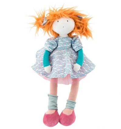moulin roty - adele rag doll les coquettes