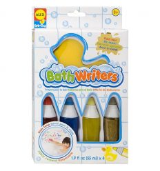 "alex toys - bathtub crayons ""bath writers"""