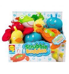 alex toys - scrubbie buddies
