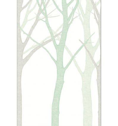 eijffinger - wall print wallpaper trees