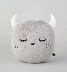 noodoll - monster cushion plush toy ricepuffy