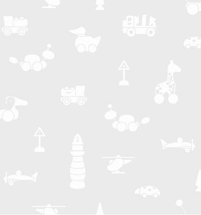 borastapeter - carta da parati giochi brio icons (grigio)