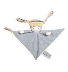 moulin roty - doudou coniglio nin-nin les petits dodos