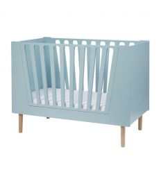 done by deer - convertible cot 4 in 1 (powder)