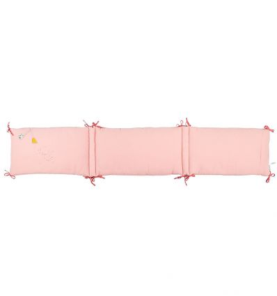 moulin roty - paracolpi les jolis trop beaux (rosa)