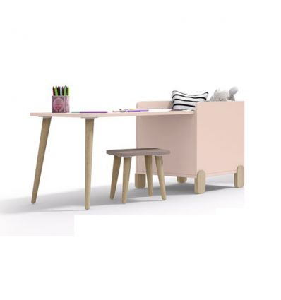montessori drawing table
