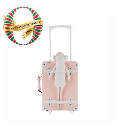 olli ella - see-ya suitcase (rose)