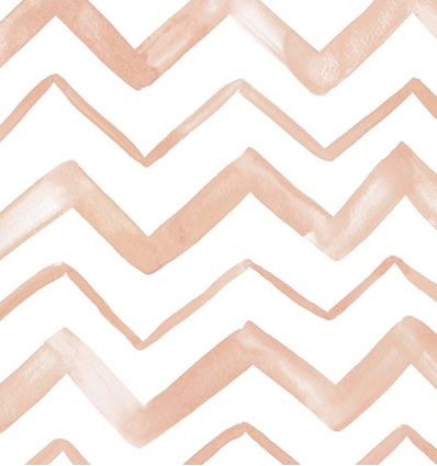 lilipinso - wallpaper zigzag chic chevrons