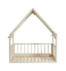 'ettomio - lettino casa montessori