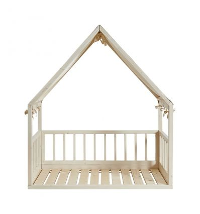 'ettomio - montessori house bed