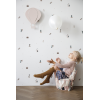 ferm living - air balloon wall lamp (rose)