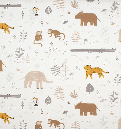 casadeco - fabric savanna beige