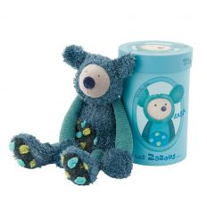 moulin roty - baba the koala soft toy les zazous