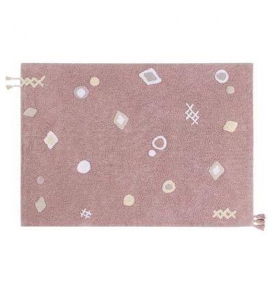 lorena canals - tappeto lavabile noah