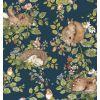 dekornik - wallpaper sleepy animals dark