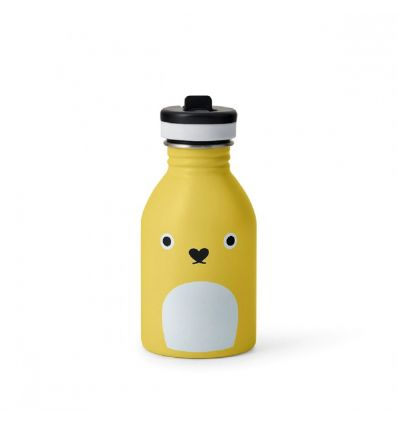 liewood - water bottle cat rose