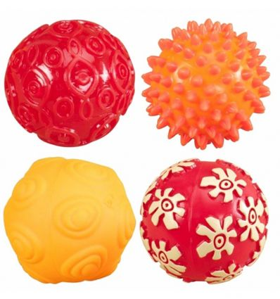 battat - palle sensoriali oddballs