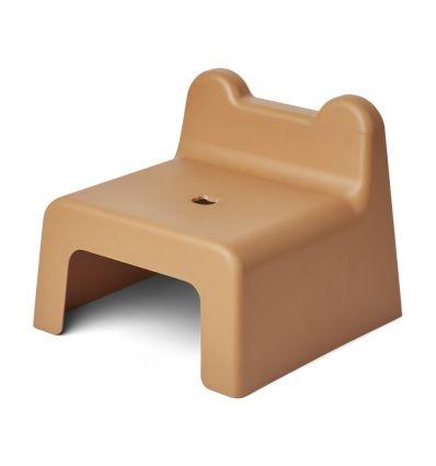 Liewood-Mini sedia Harold coral blush