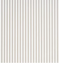 "casadeco - wallpaper small stripes ""rayure"" (grey)"