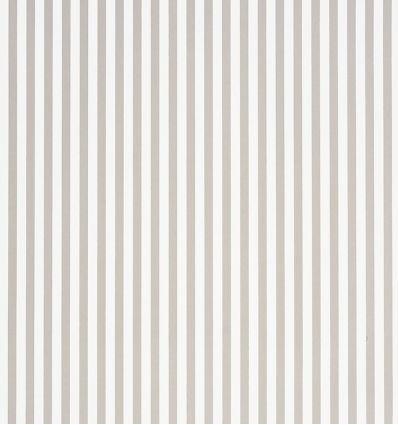 "casadeco - wallpaper small stripes ""rayure"" (grey)"