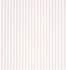 casadeco - wallpaper small stripes rayure (rose)