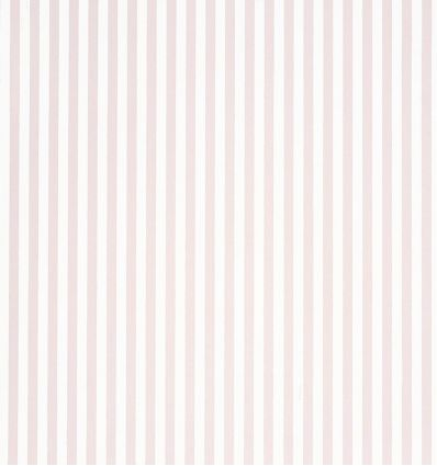 casadeco - wallpaper small stripes rayure (rose)