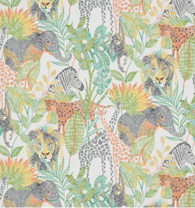 harlequin - fabric into the wild