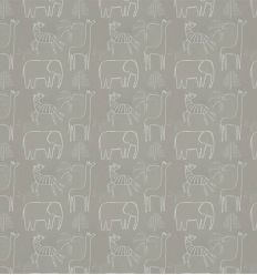 harlequin - wallpaper funky jungle stone