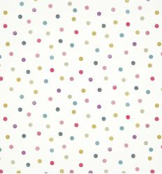harlequin - wallpaper bon bon raspberry/grape/blossom