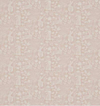 harlequin - tessuto d'arredo into the meadow powder