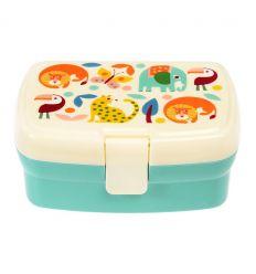 lunch box wild wonders