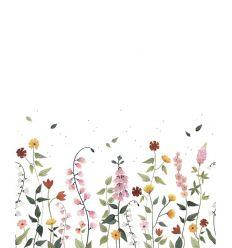LILIPINSO murale in carta da parati end of may