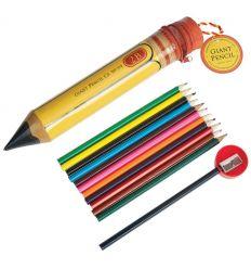 Astuccio vintage matita