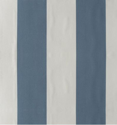 alhambra - fabric stripes canberry