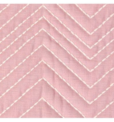 "alhambra - quilted fabric ""lula"""