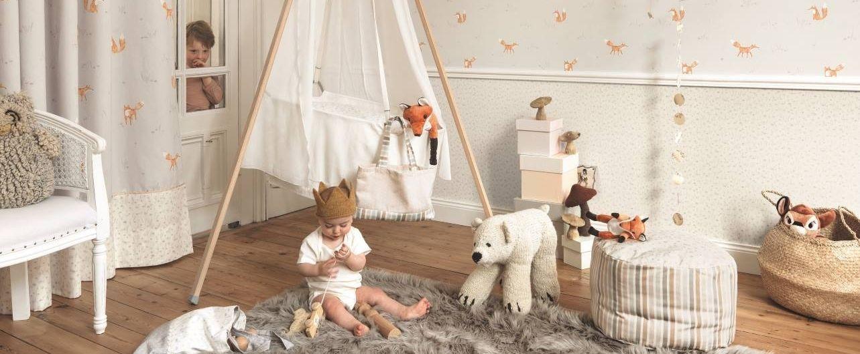 Carte da parati cameretta bambini binnichi babies roma for Carta da parati camera ragazzi
